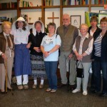 Besuch der Landfrauen Diestedde
