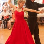 spanische Tänze