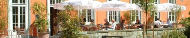 Das Kasino in Lippstadt